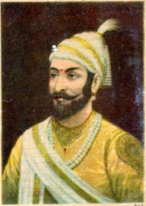 Shivaji_by_Raja_Ravi_Varma 1st chapter