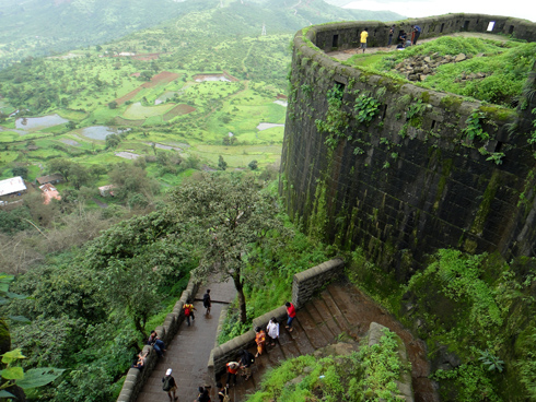 Sinhagad_Fort_in_maharastra
