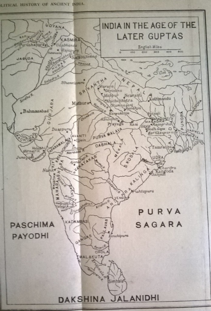bengal5th-6th century