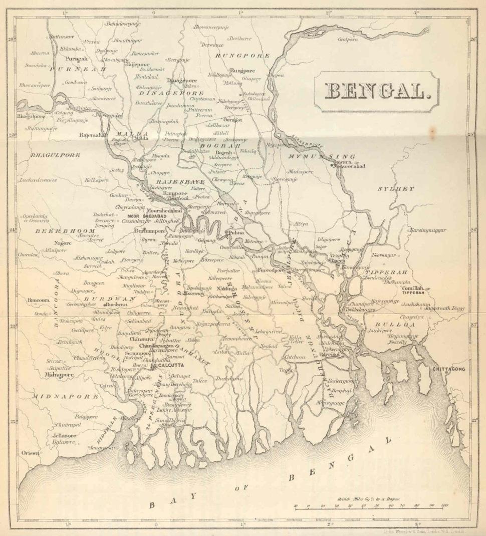 map bengal1853-2